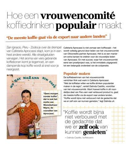 Page 4 of Hoe een vrouwencomité koffiedrinken populair maakt