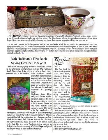 Page 10 of Saving CeeCee Honeycutt