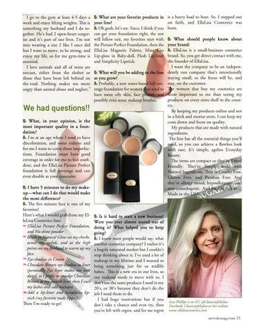 Page 35 of EllaLisa Cosmetics
