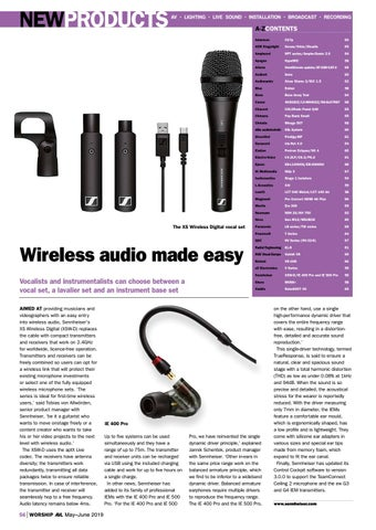 Page 56 of Technology & Products