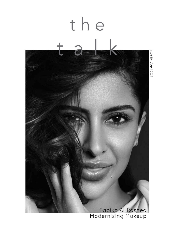 The Talk #112 April 2019 by TheTalk Magazine issuu