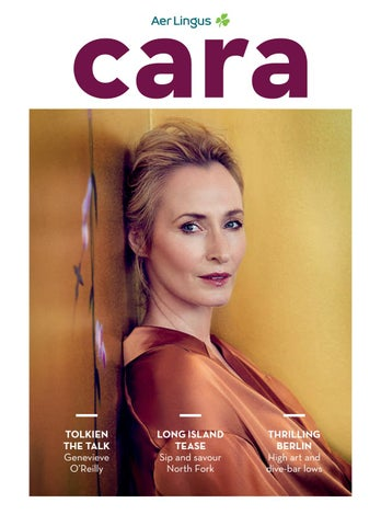 Cara April/May 2019 by Image Publications - issuu