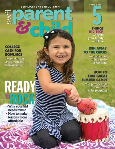 a2b5951e092 SWFL Parent   Child April 2019 by SWFL Parent   Child Magazine - issuu