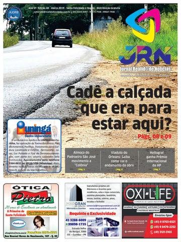 8df990f27 Realidade Notícias - edição março 2019 by aldemir demir batista - issuu