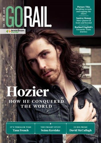 11af568e Go Rail 9-1: Featuring Hozier by Hot Press Publishing - issuu
