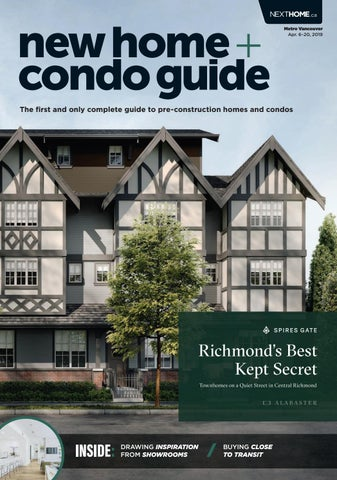 vancouver new home condo guide apr 6 2019 by nexthome issuu rh issuu com