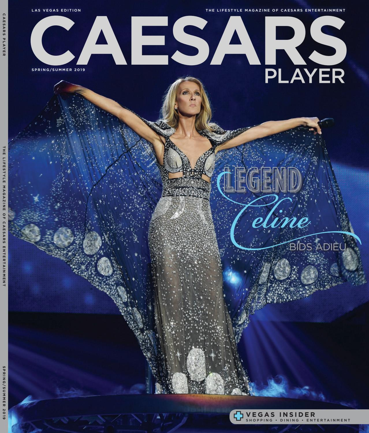4bc20ef4ede 2019 Ceasar Player - Spring Summer by Onboard Media - issuu