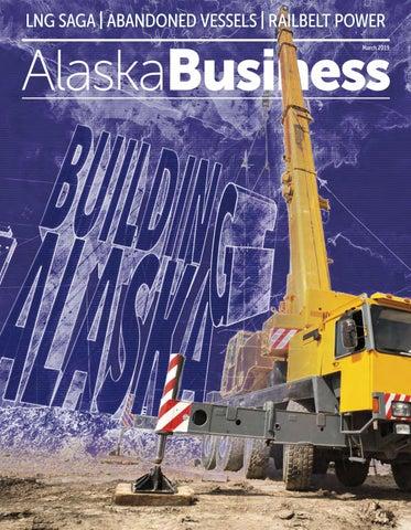 Alaska Business March 2019 by Alaska Business - issuu