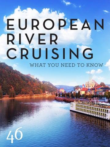 Page 48 of European Riving Cruising