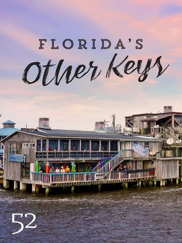 Page 54 of Florida's Other Keys