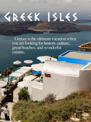 Page 61 of Cruising the Greek Isles