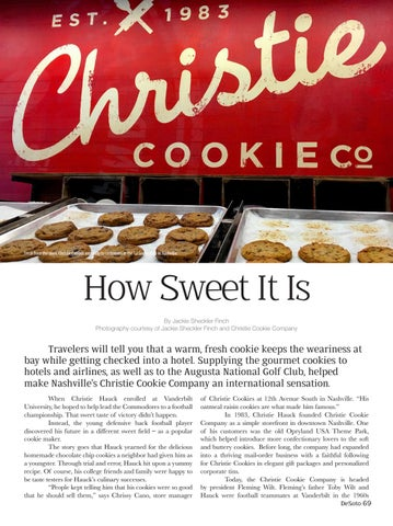 Page 69 of How Sweet it Is