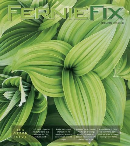 46e65d9490 Fernie Fix April 2019 by Claris Media - issuu