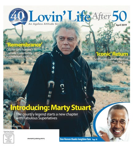 Lovin Life After 50: East April 2019 by Times Media Group - issuu