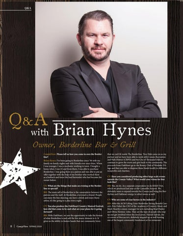 Page 10 of Q&A with Brian Hynes