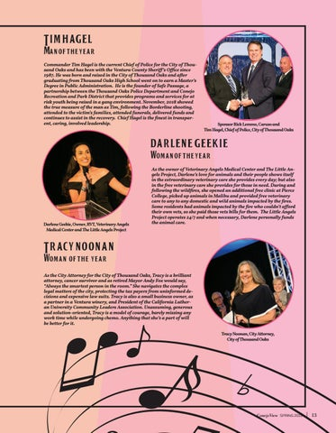 Page 15 of Chamber Honors Community Leaders