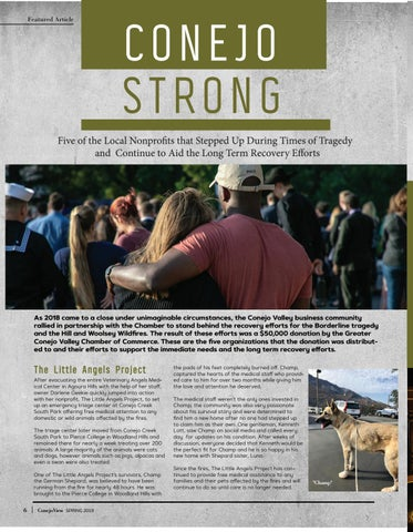 Page 8 of Conejo Strong