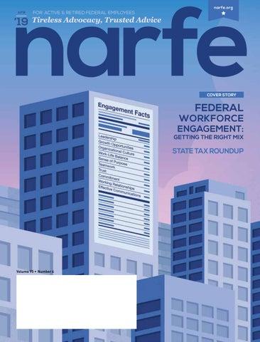 April 2018 Narfe Magazine By Narfe Issuu