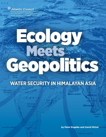 0ee37f7c112a Ecology Meets Geopolitics by Atlantic Council - issuu