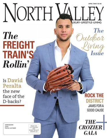 North Valley Magazine April/May 2019 by Times Media Group - issuu