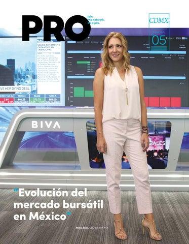 f1d1bfc4b3 Pro Magazone Ed. 05 CDMX by PRO Magazine - issuu