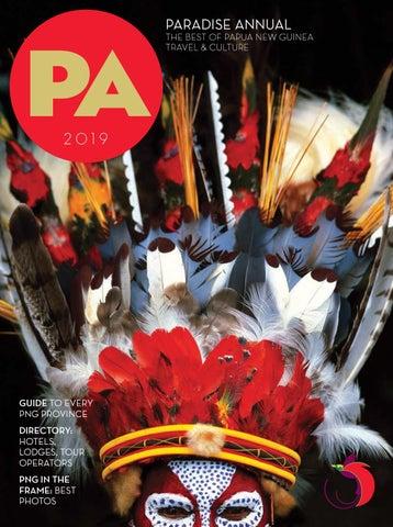 Paradise Annual 2019 by Business Advantage International - issuu