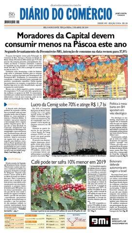 4813d76ae 23824 by Diário do Comércio - Belo Horizonte - issuu