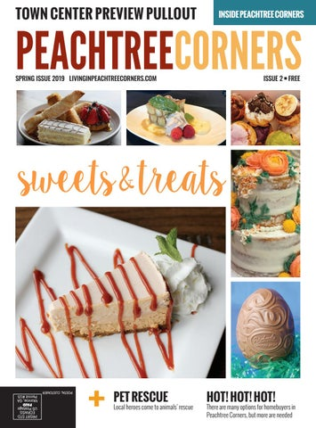 Page 1 of Sweets & Treats