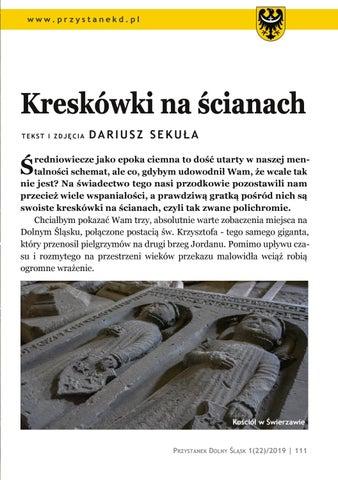Page 111 of Ciekawostki i osobliwości: Kreskówki na ścianach