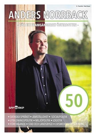 439d02b88b8 Anders Norrback 50 by Kustmedia - issuu