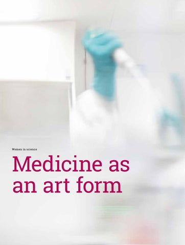 Page 42 of Medicine as an art form