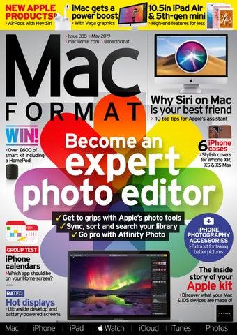 MacFormat 338 (Sampler) by Future PLC - issuu