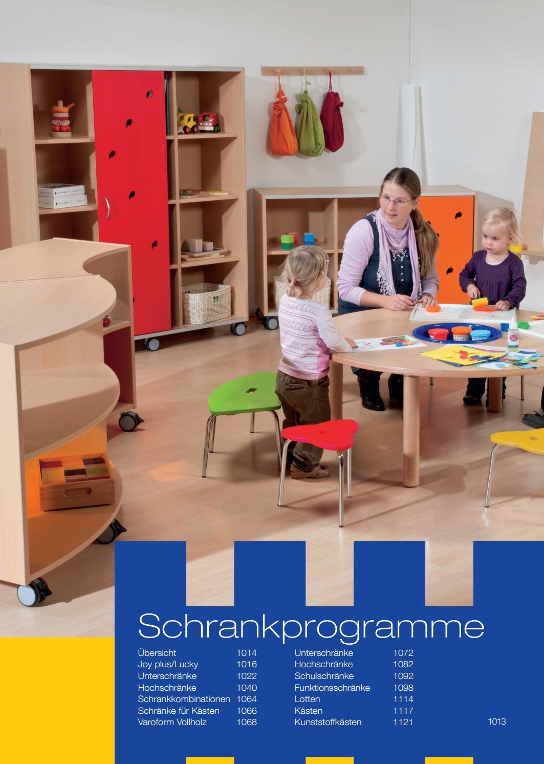 KOMPLETT MONTIERT Schrank /& Stuhl Universalschrank GRAU//BLAU 195 x 92 x 42