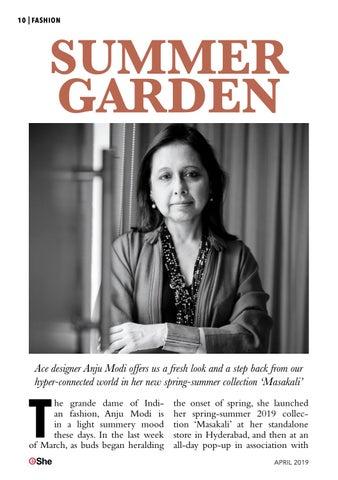 Page 10 of Summer Garden