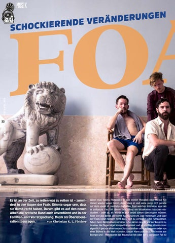 Page 22 of Foals