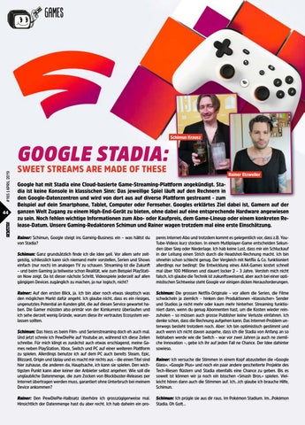 Page 44 of Google Stadia