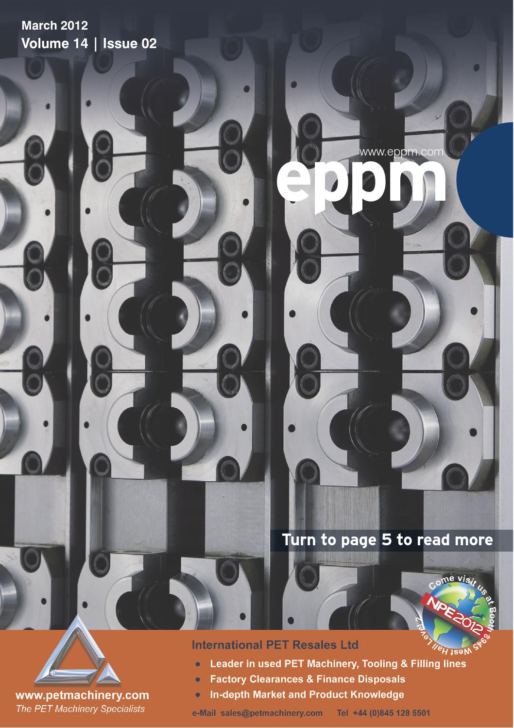 EPPM 14 2 by EPPM Magazine - issuu