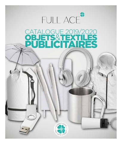 OG10 FULL ACE by Objectif Goodies issuu