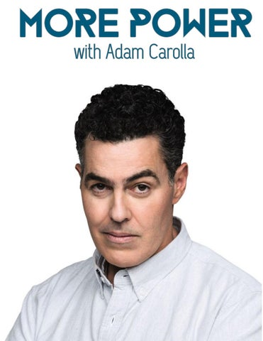 Page 69 of ATHLEISURE MAG MAR 2019 | More Power with Adam Carolla