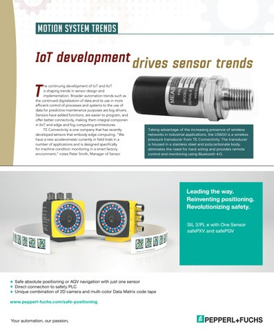 Page 100 of Sensors & Transducers