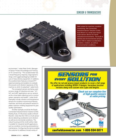 Page 101 of Sensors & Transducers