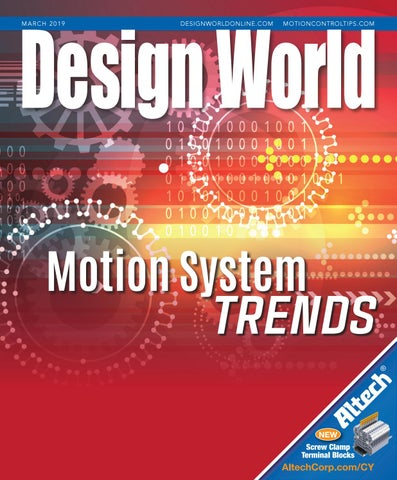 61388502fb9c Motion System Trends March 2019 by WTWH Media LLC - issuu