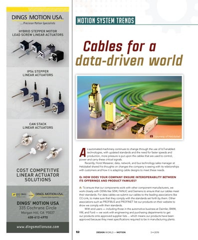 Page 54 of Networking, Connectivity Cabling & IoT