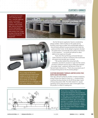 Page 67 of Clutches & Brakes