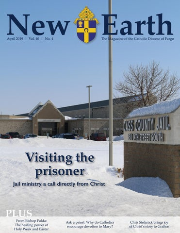 New Earth April 2019 by Fargo Diocese - issuu