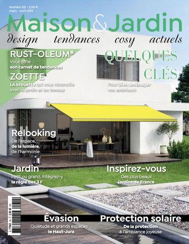 Maison Et Jardin Mars Avril 2019 By Spmediacom Issuu