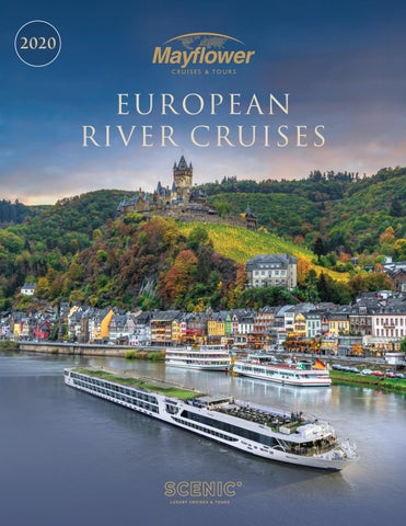 European River Cruises >> 2020 Scenic European River Cruising By Mayflower Cruises