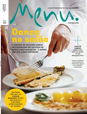 d5eba165c Menu 233 by Editora 3 - issuu