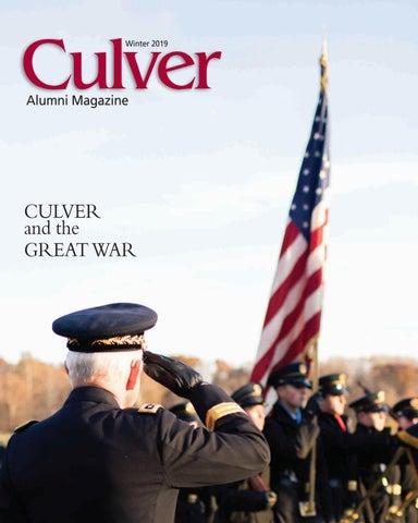 676bff62d AMAG Winter 2019 by Culver Academies - issuu
