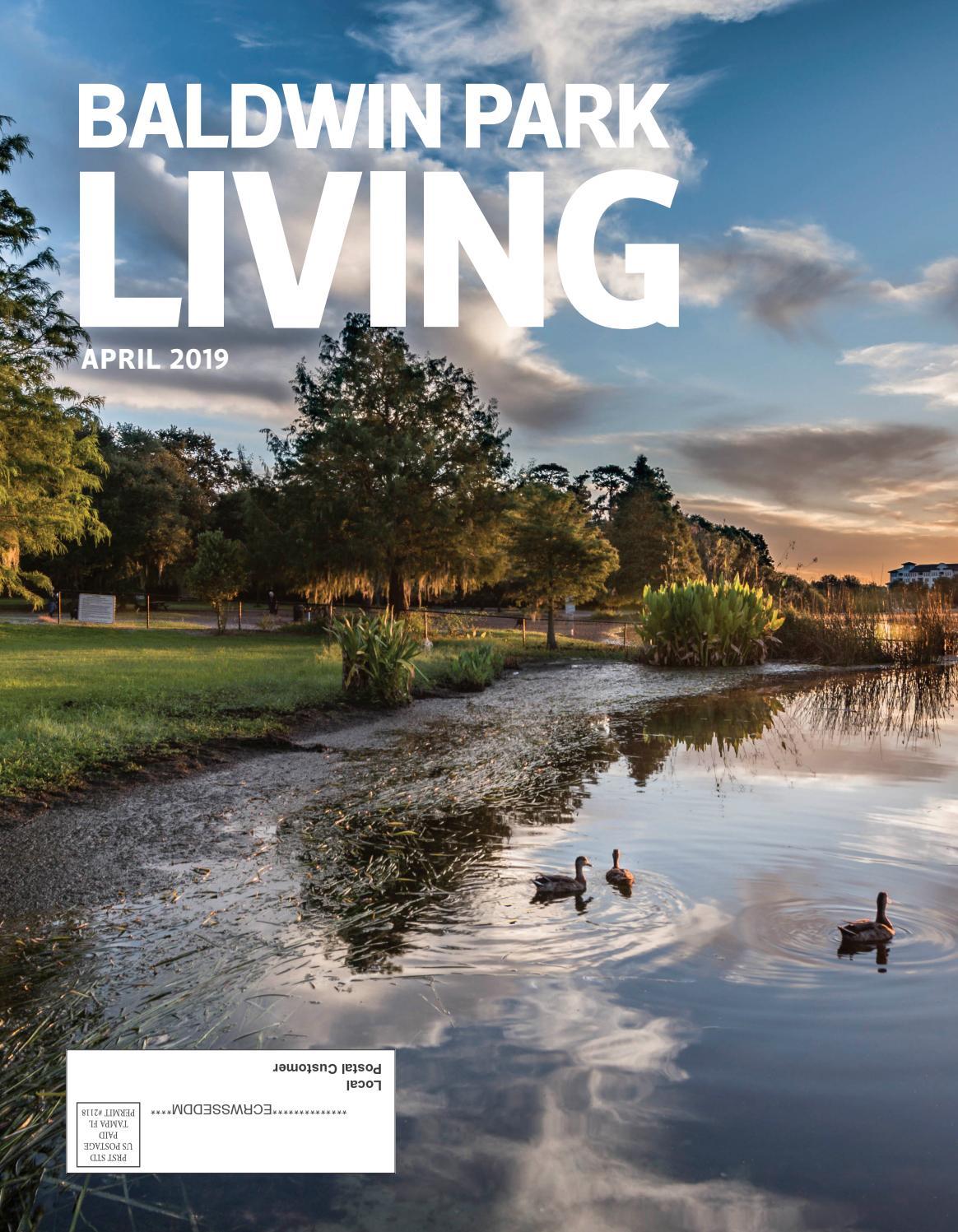 Baldwin Park Living April 2019 By
